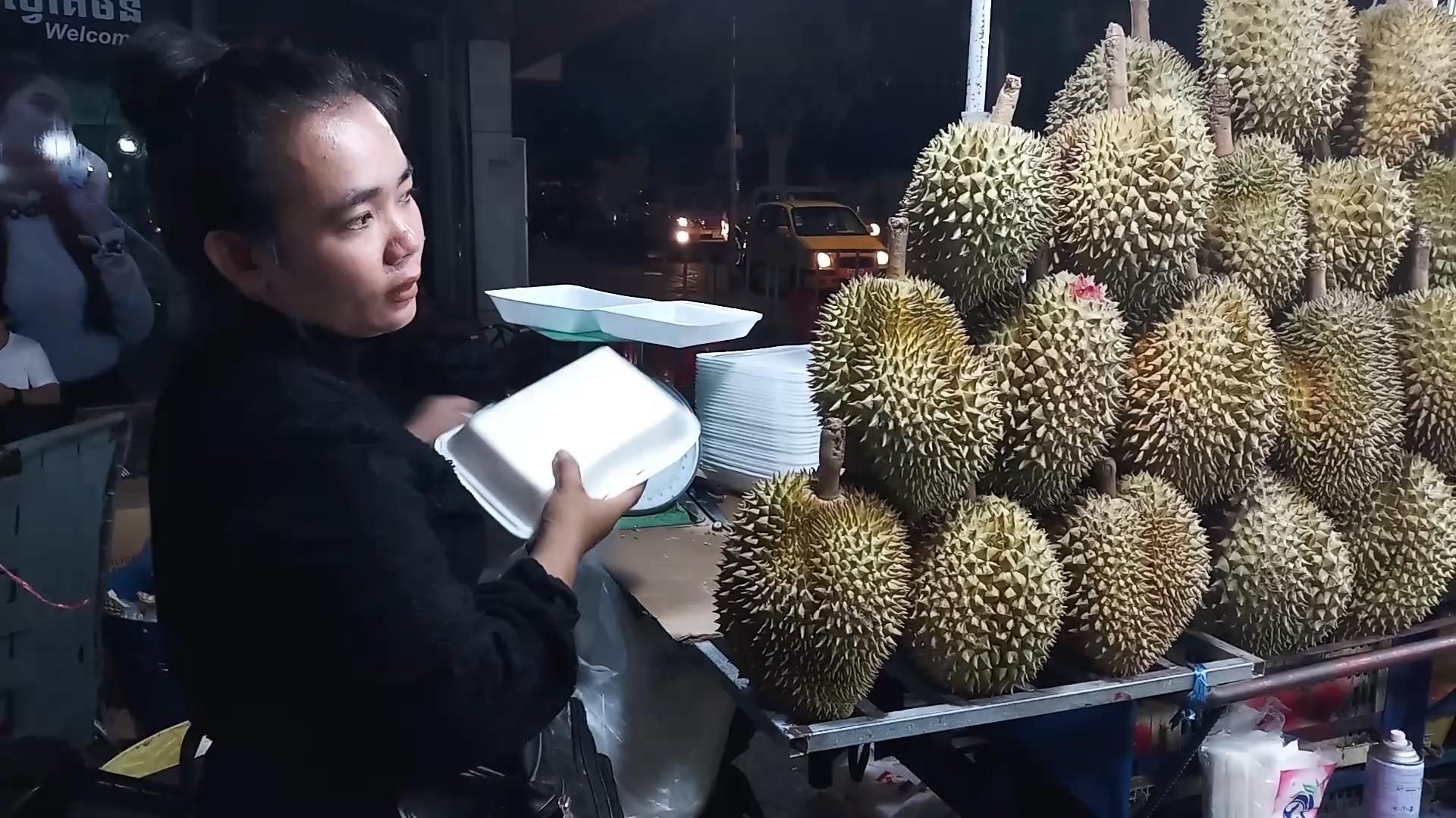 Copy of Durian Diary | REMIX Phnom Penh 2019