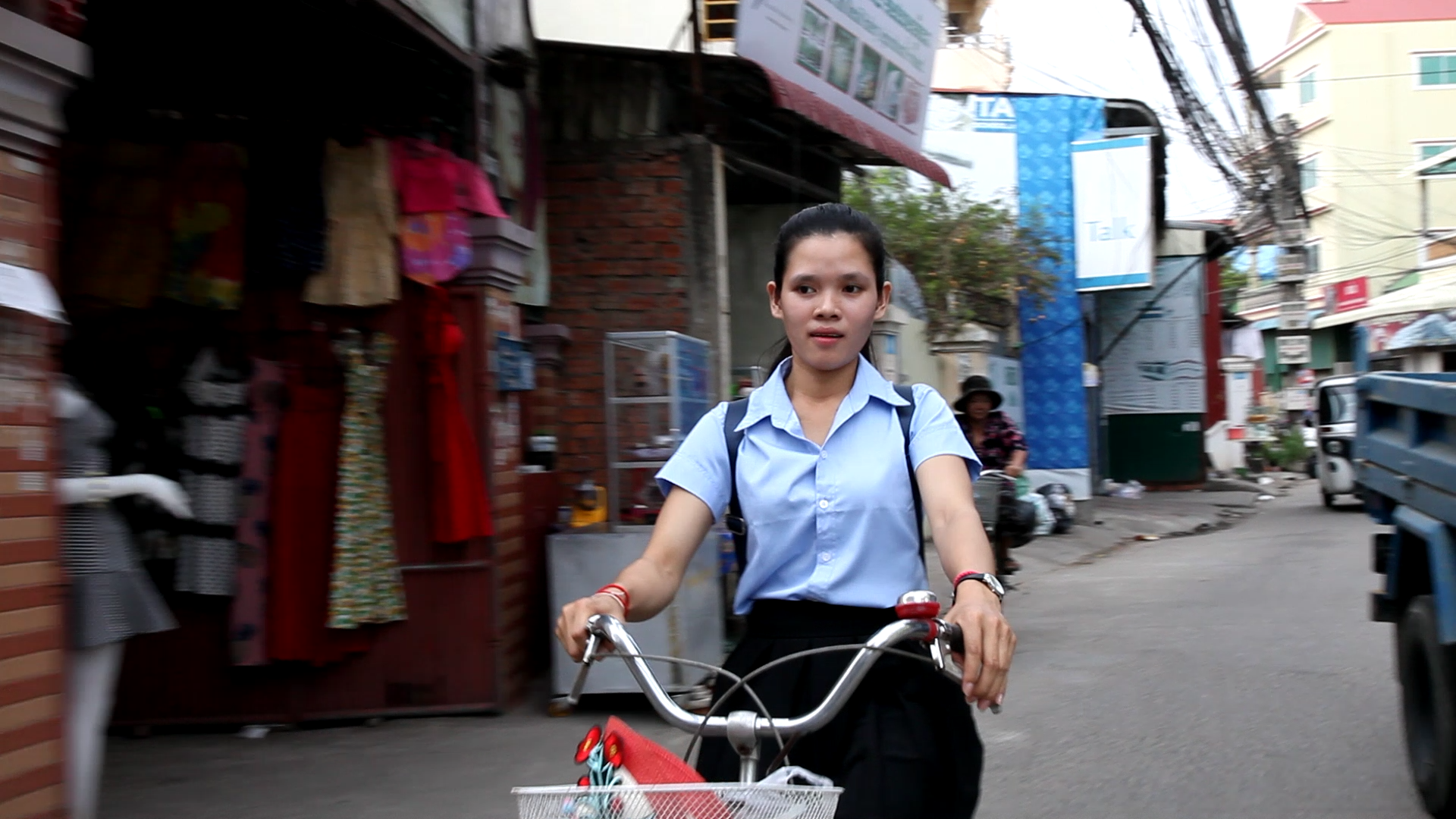 Copy of Far From Home (ចង៉ាយ ស្រ៊ុក) | REMIX Phnom Penh 2019