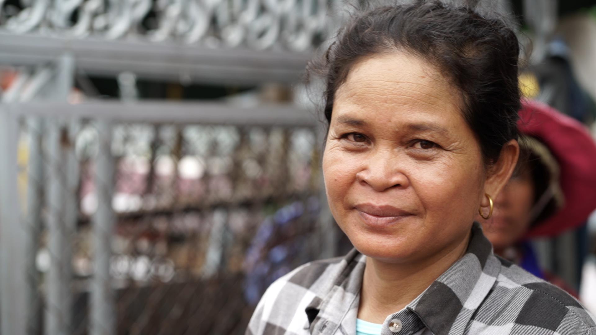 Copy of The Walking Merchant | REMIX Phnom Penh 2019
