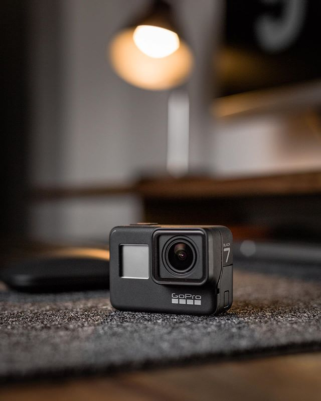 I recently picked up a new toy and I am glad I waited all these before buying one of these. It's super fun and easy to use, and the quality is amazing during the day, how ever it doesn't do well in low light. I think @gopro should focus on that issue next 🤔 let me know if you have found the same issue and what you think they should improve for their next model. 📷 @martin_callow