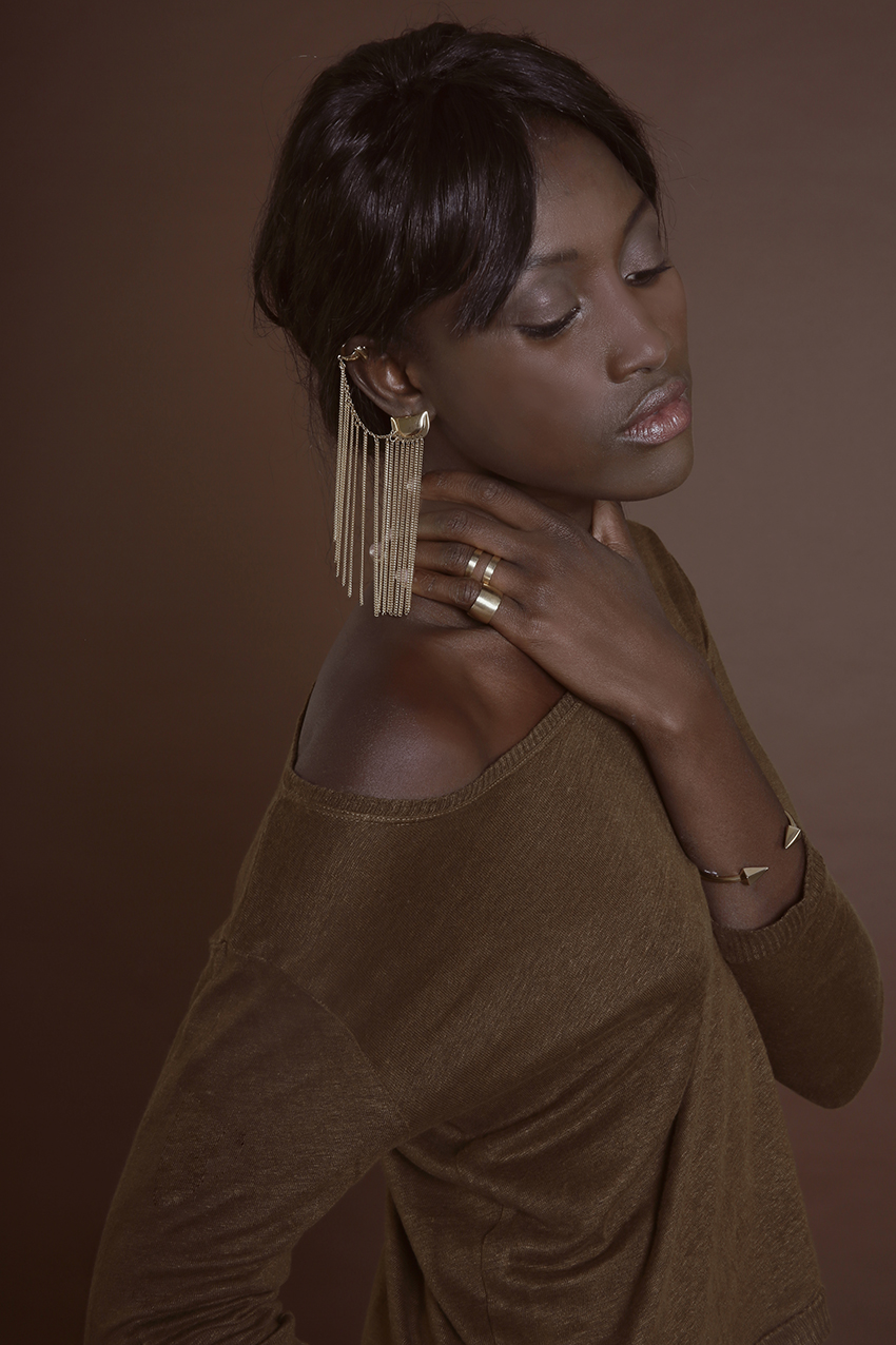Lo'ne Jewelry African  collection