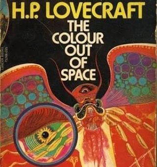 Today is H.P. Lovecraft's birthday so I'm taking a moment to post what is still my favourite story of his, The Colour out of Space. I fist got into Lovecraft via Metallica, from their song Call of Ktulu (the title intentionally spelled incorrectly to avoid invoking the creature). I liked Call ok, but Colour out of Space is what got me hooked!  #Lovecraft #Pulp #CosmicHorror #horror #podcast #AudioDrama #AudioPlay