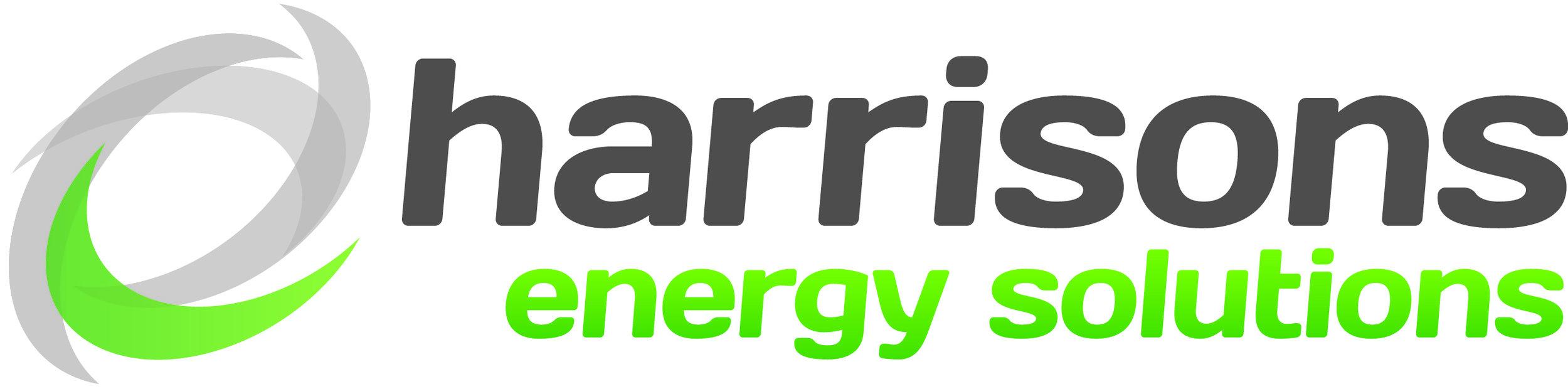 Harrisons Energy Solar Panels
