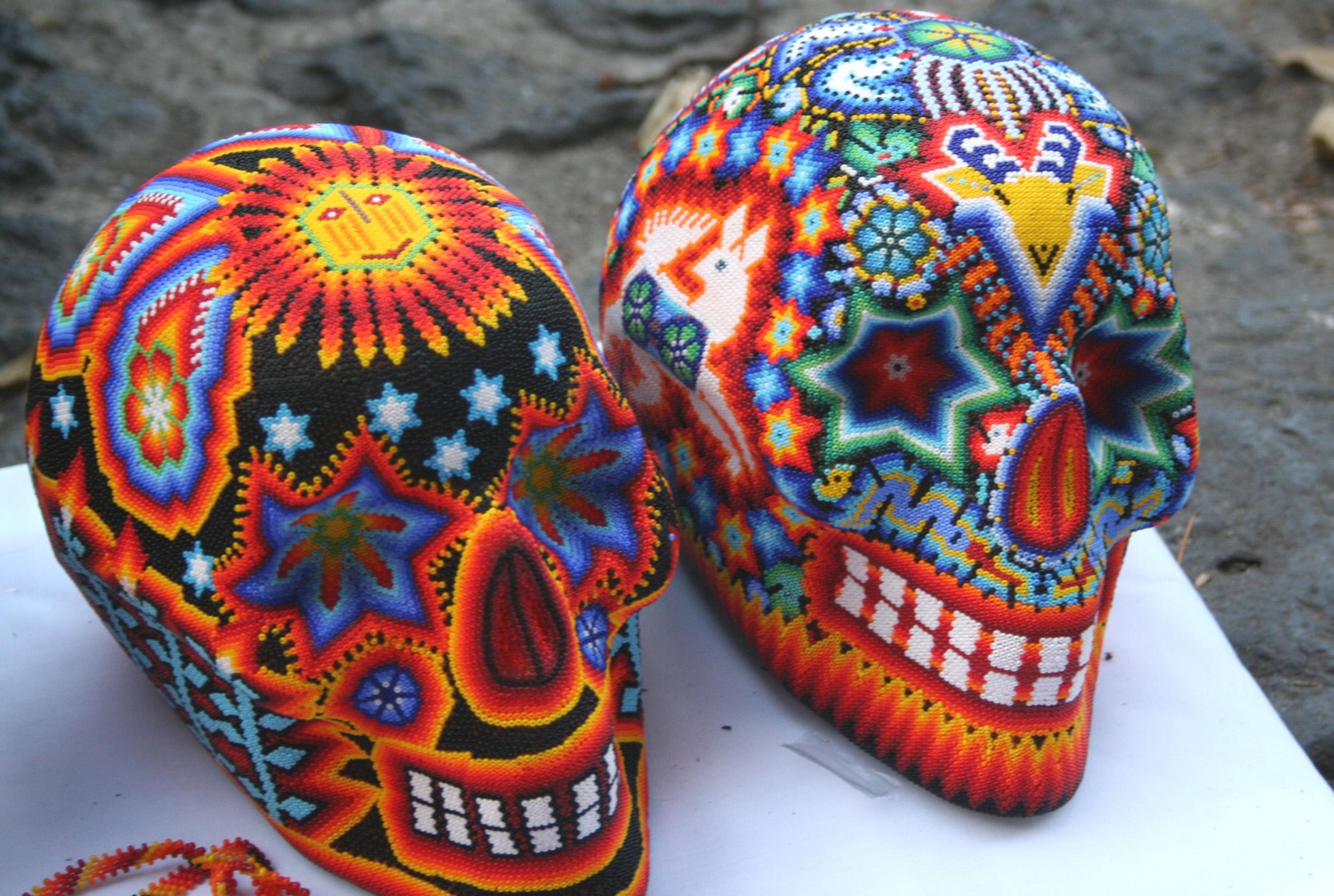 On location - Mexico City, Mexico