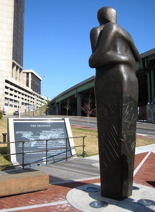 Reconciliation Richmond
