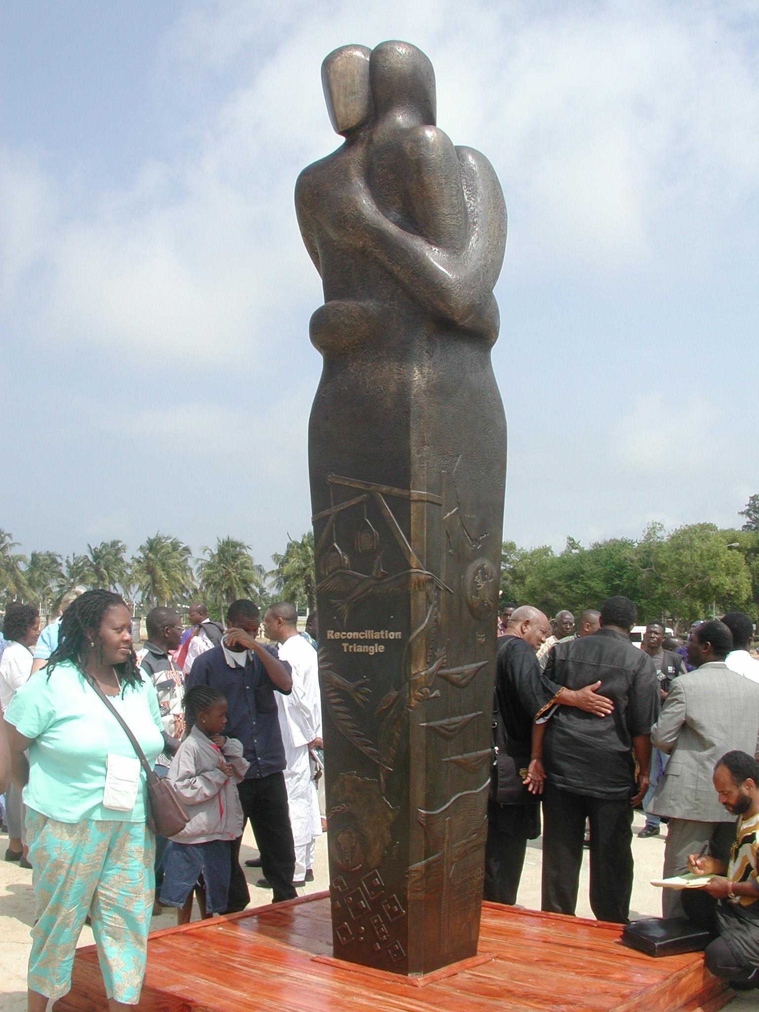Reconciliation Benin