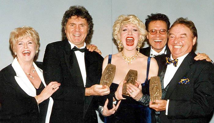 Roy Castle Award