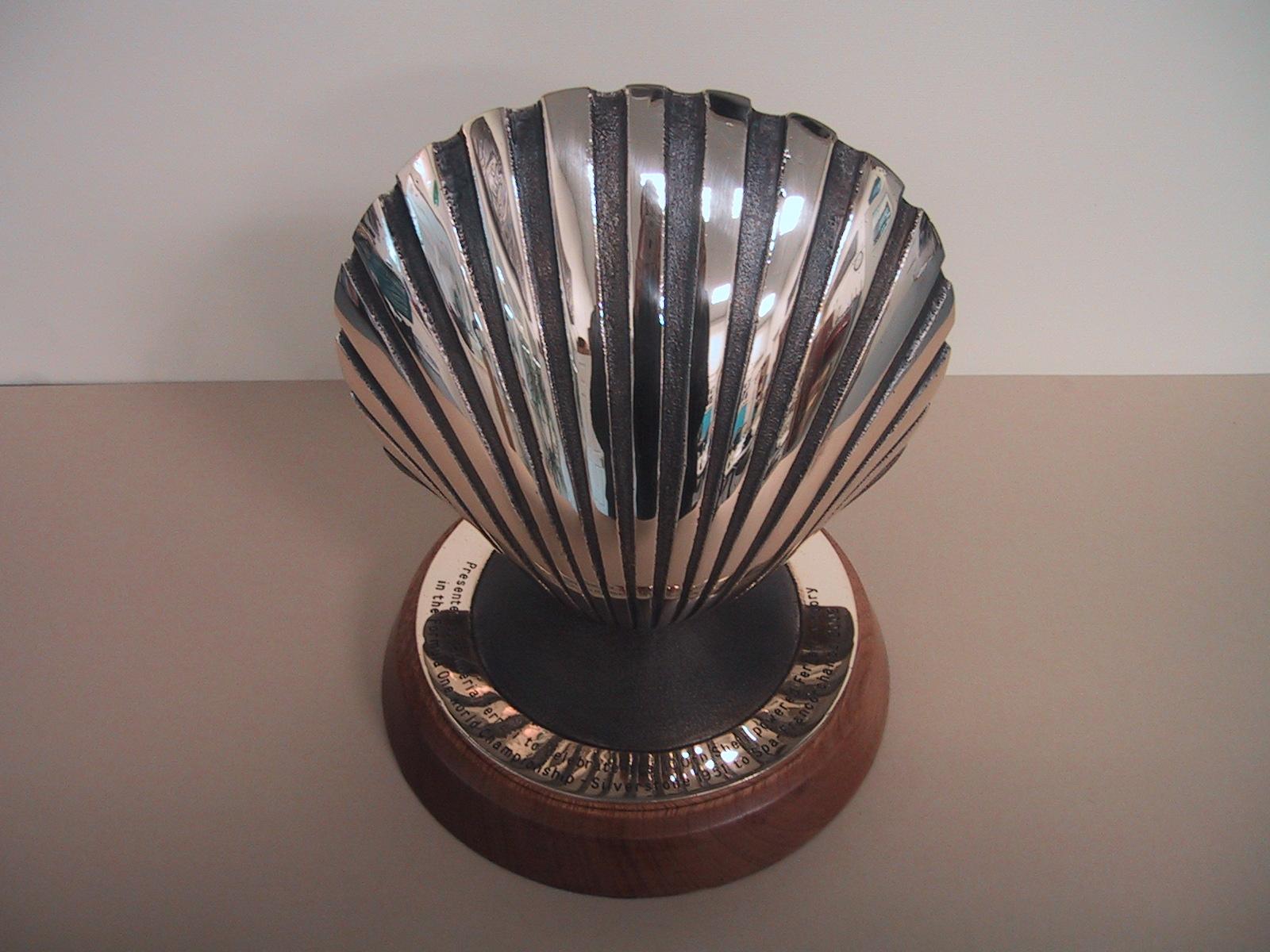 Shell Award