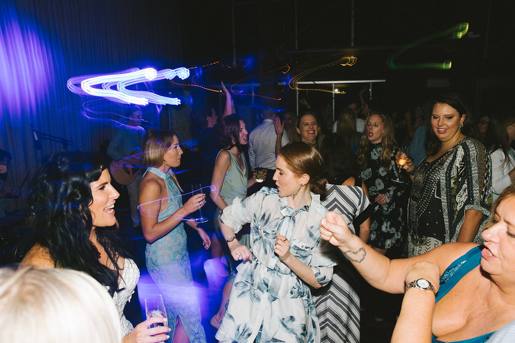 Brisbane Wedding Bands and Entertainment - Kait Photography 2017
