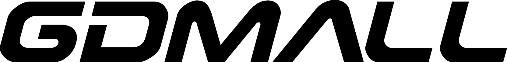 GDmall logo.png