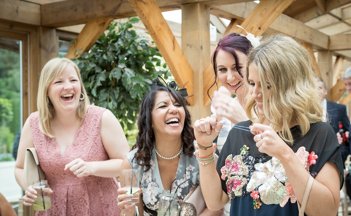 A Hertfordshire wedding