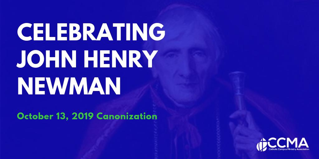 celebrating john henry newman.png