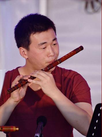 Weijie Chen (Troy)  - Dizi.jpg