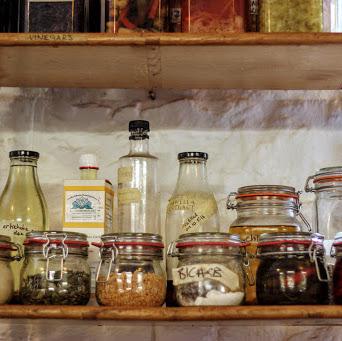 The Calm Kitchen・Joanna Bourke