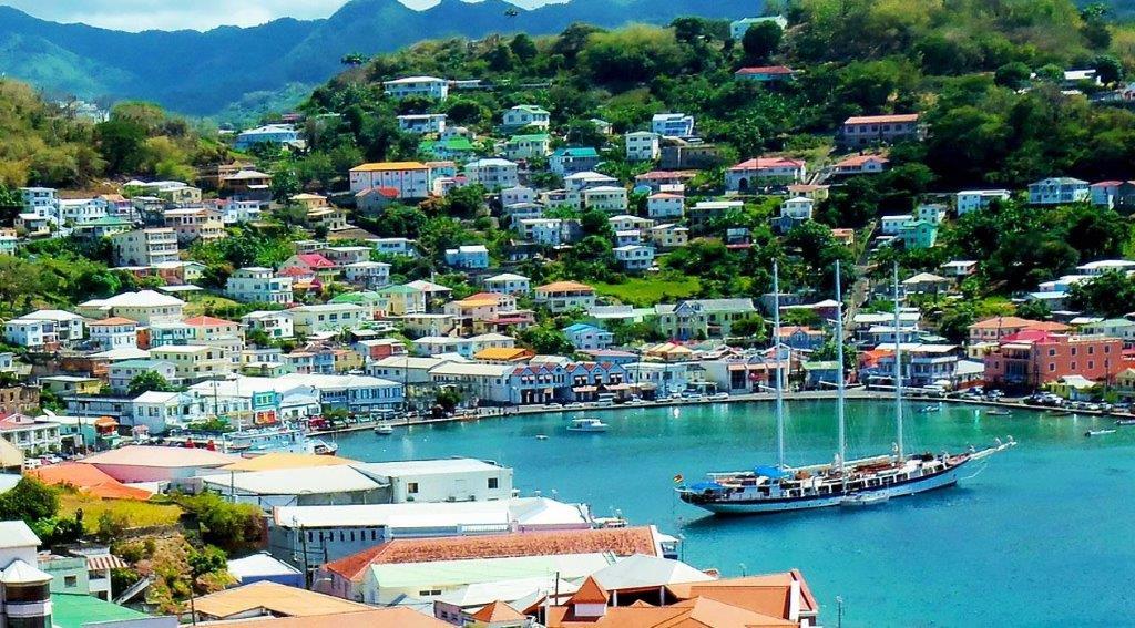Grenada Caribbean citizenship