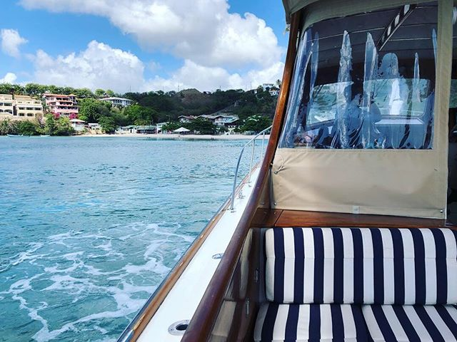 Love boating? Visit Grenada 🇬🇩 #nofilter #trueblue Invest in a piece of paradise