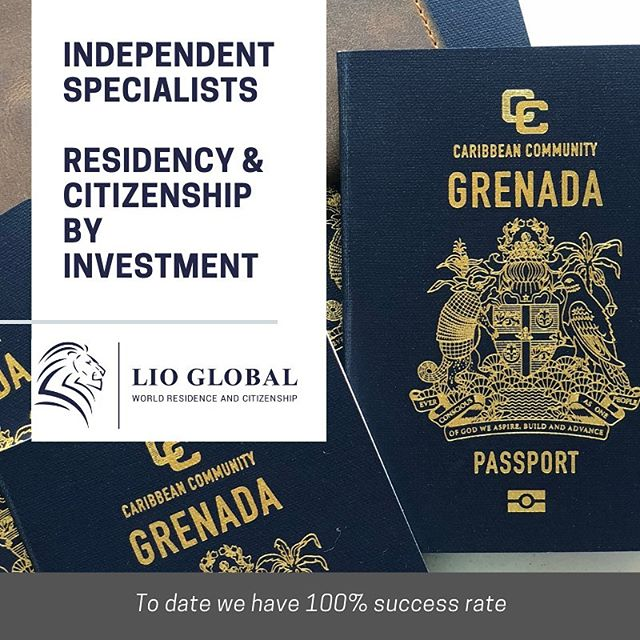Join us at the Global Investment Summit in JHB on 21 June 2019 at the Sandton convention center. We will be talking about why so many South Africans are investing in a second passport. DM for details.  #lioglobal #lio #secondpassport #secondcitizenship