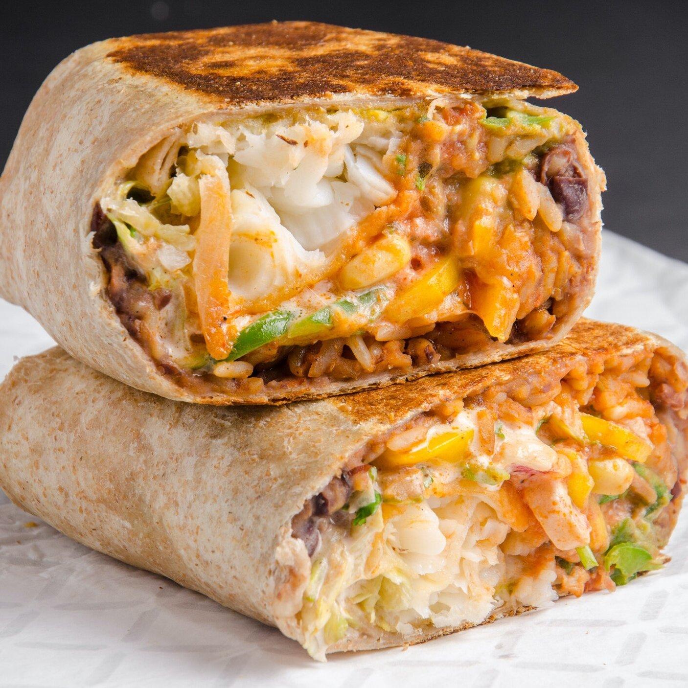 Burrito2018 Burrito Boyz