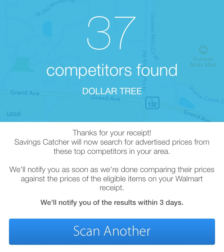 Walmart Savings Catcher- whatthegirlssay.com