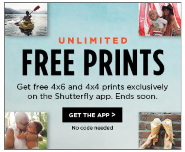 Shutterfly - How to get free photo books - whatthegirlssay.com