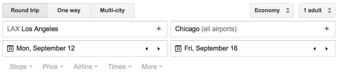 Google Flights - whatthegirlssay.com