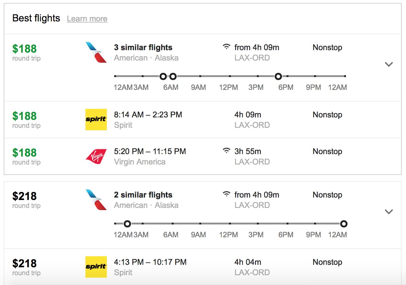 Google Flights- whatthegirlssay.com