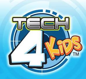 Tech 4 Kids Review -whatthegirlssay.com