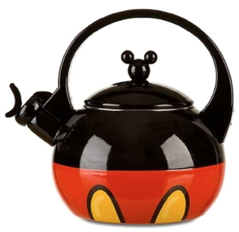 Top Gifts for The Disney Lover - whatthegirlssay.com - Holiday Gift Guide
