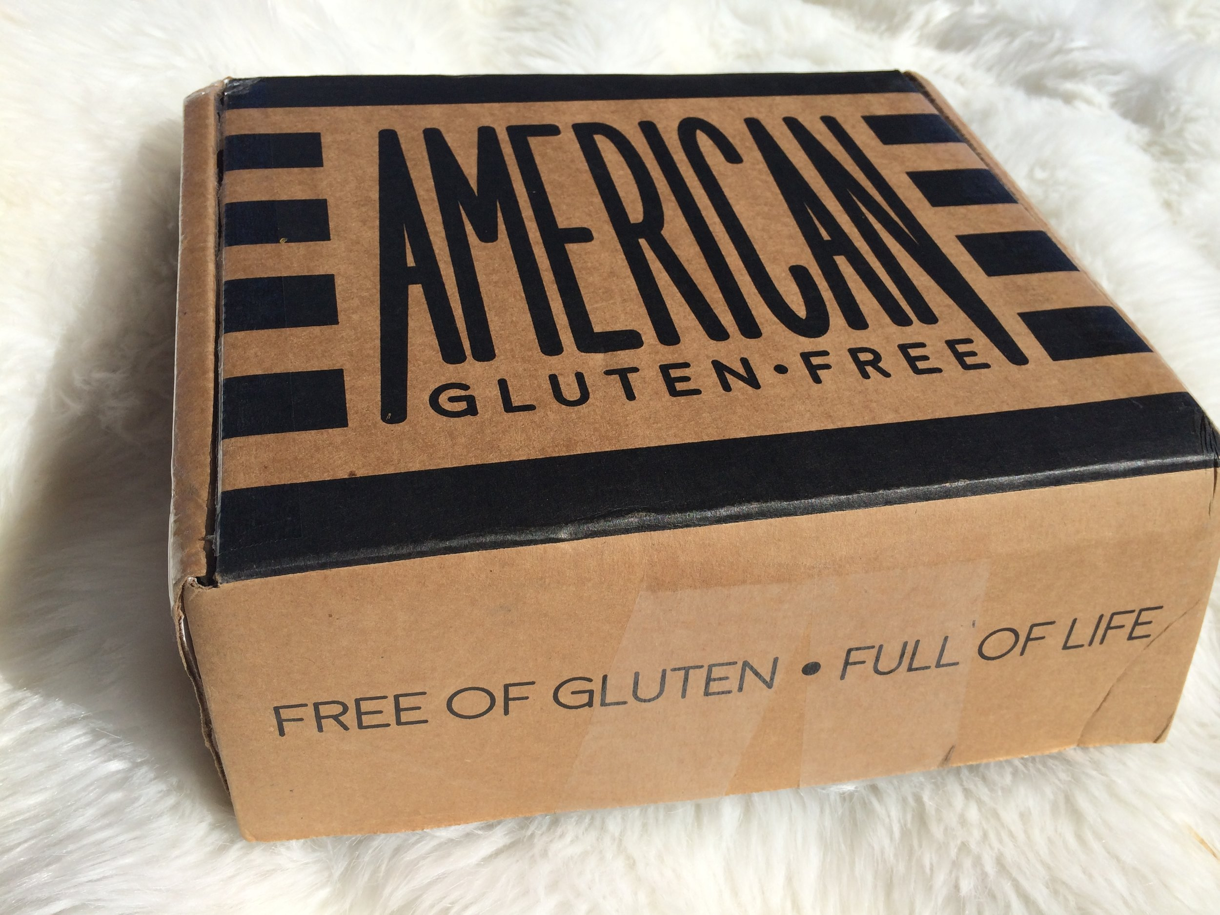 American Gluten Free Review - whatthegirlssay.com