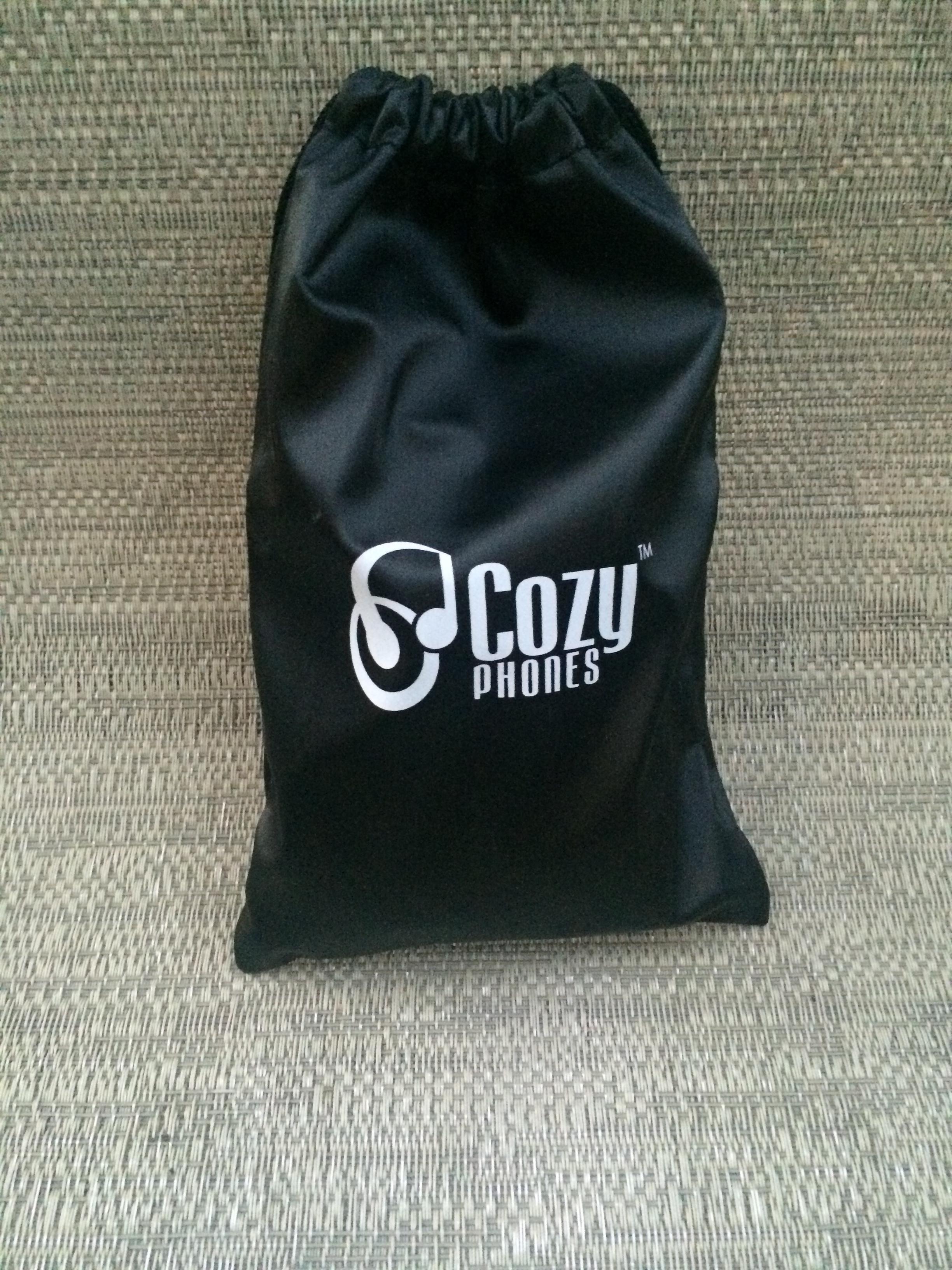 Cozy Phones Review - whatthegirlssay@gmail.com