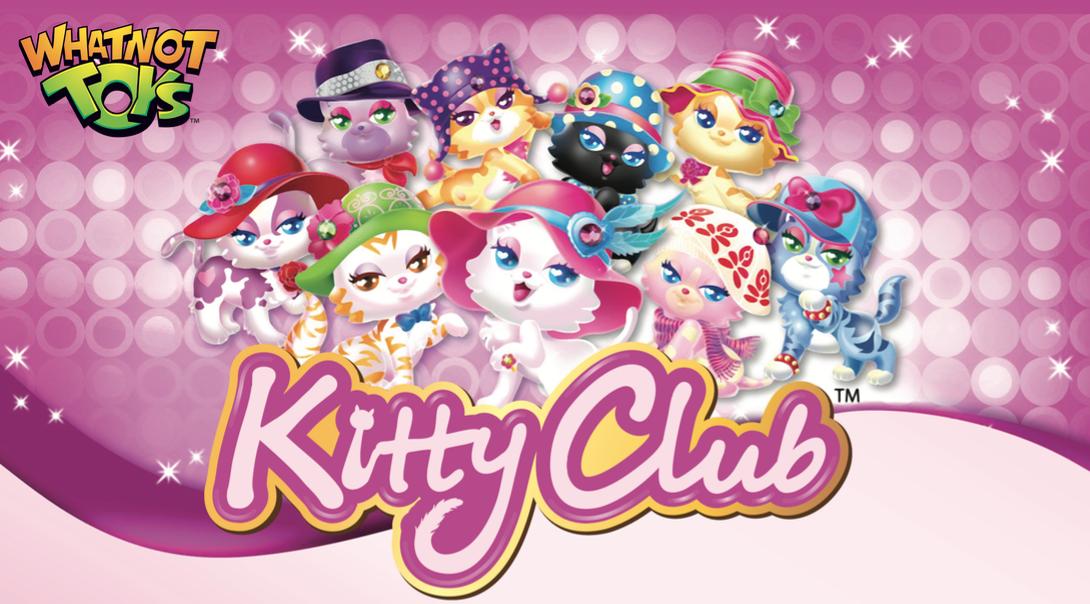 Kitty Club Review - whatthegirlssay.com