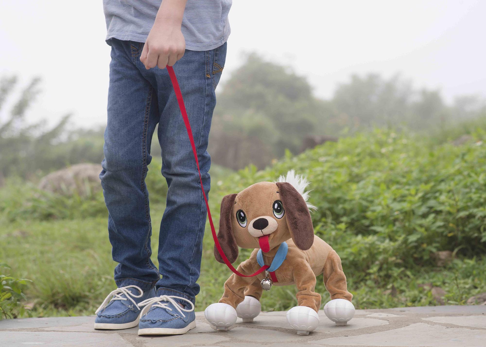 Peppy Pups Review - whatthegirlssay.com