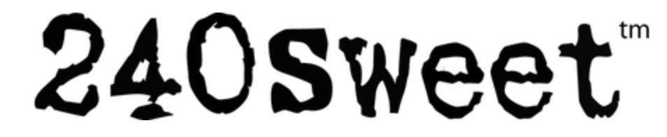 240 Sweet Review - whatthegirlssay.com