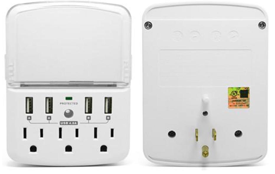 RND Power Solutions - whatthegirlssay.com