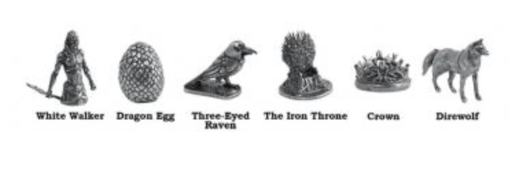 USAopoly Game of Thrones Monopoly Review - whatthegirlssay.com