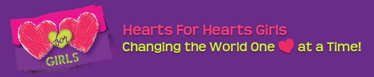 Hearts for Hearts Girls Review - whatthegirlssay.com