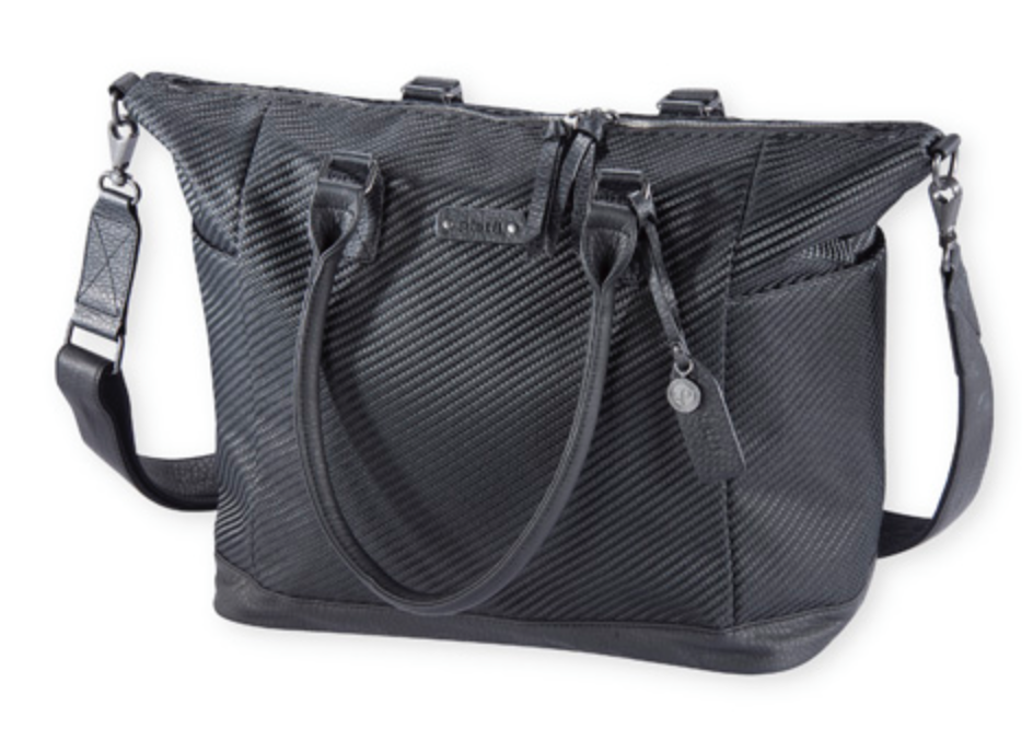 Pistil Bag Review - whatthegirlssay.com