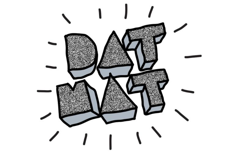 Dat Mat Review - whatthegirlssay.com