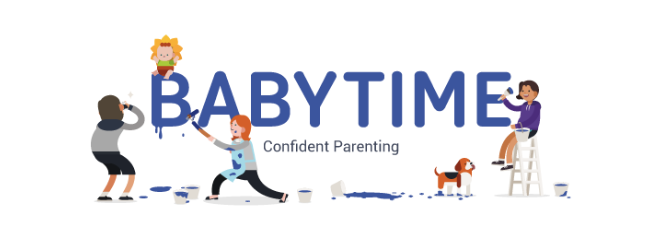 BabyTime APP Review - whatthegirlssay.com