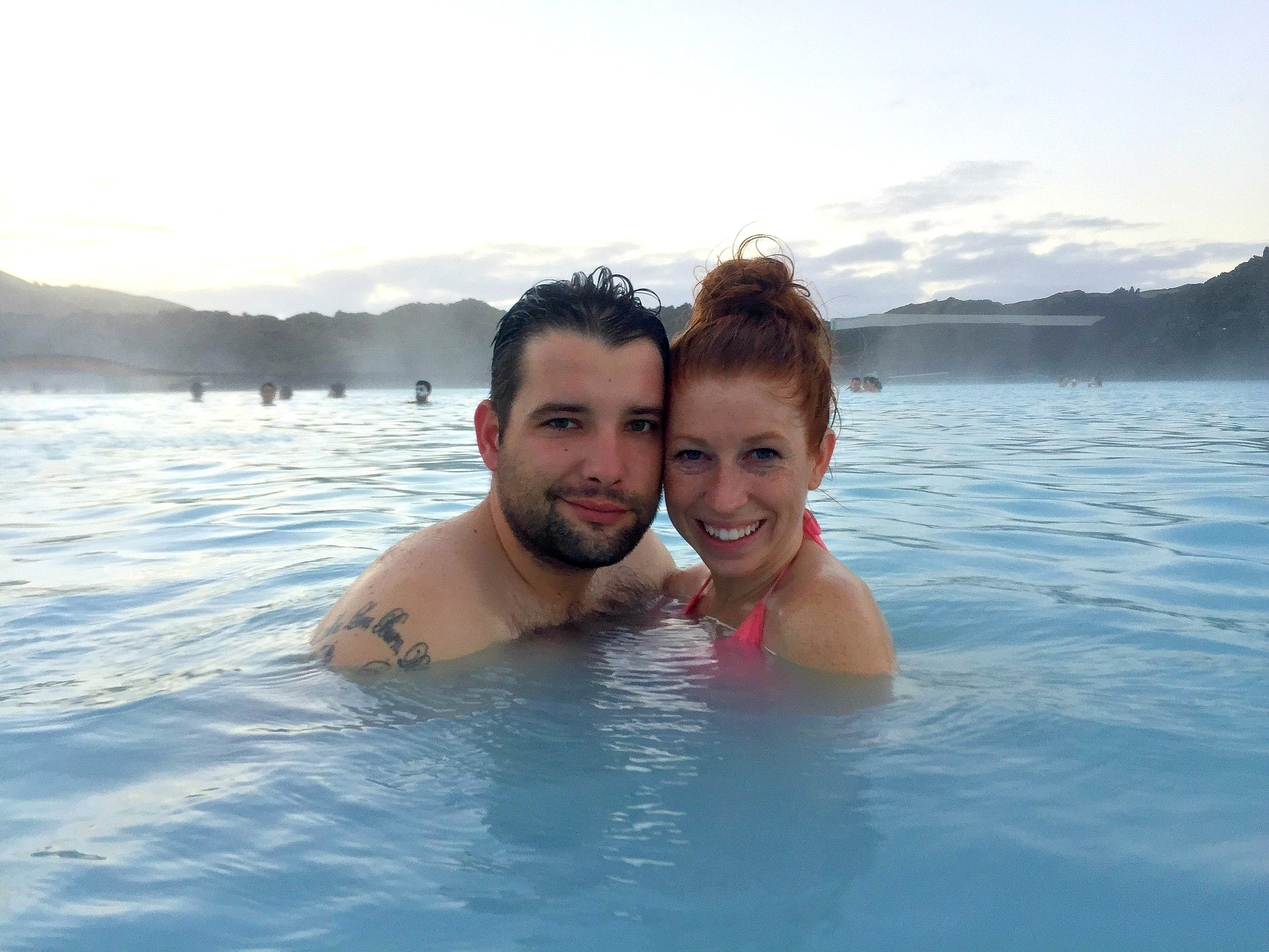 Things they dont tell you about Iceland - blue lagoon - whatthegirlssay.com