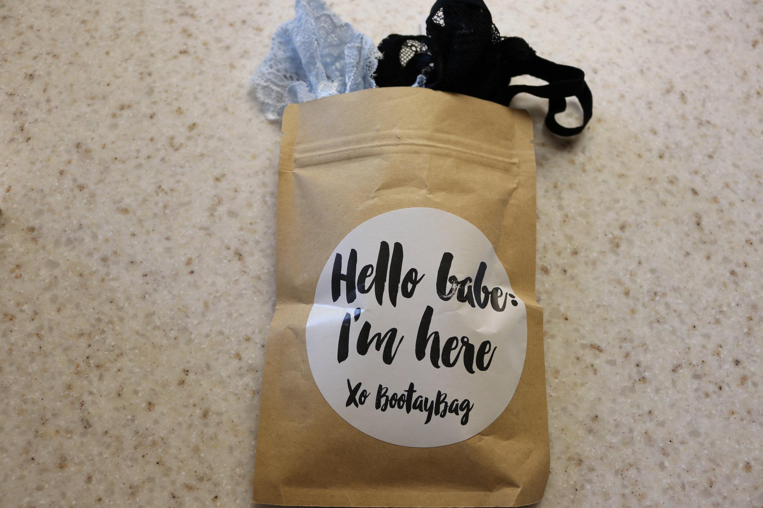 Bootay Bag Review - whatthegirlssay.com