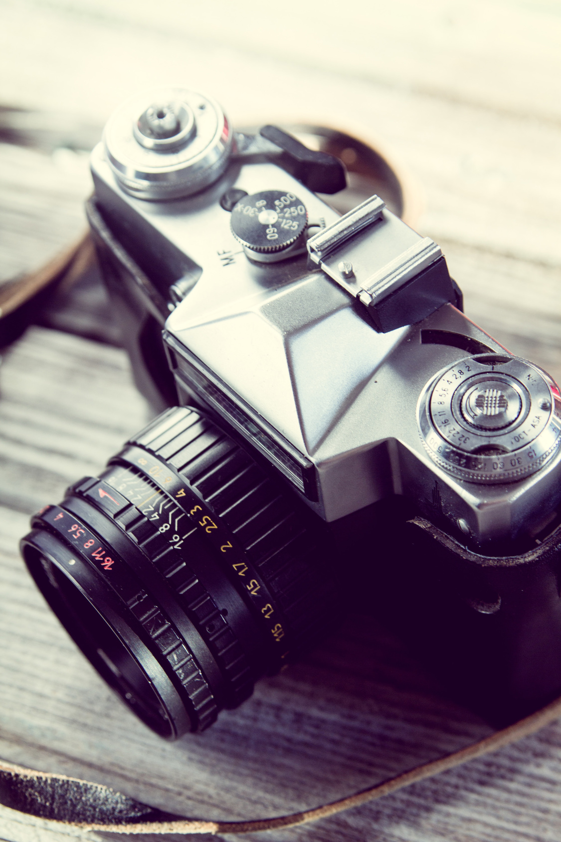 Tips for Aspiring Professional Photographers