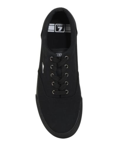 Lugz Seabrook Shoe - whatthegirlssay.com