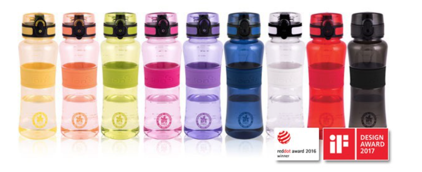 ion bottle fathers day gift guide