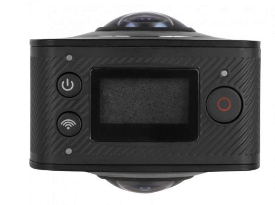 Vivitar 360 Action Camera - whatthegirlssay.com
