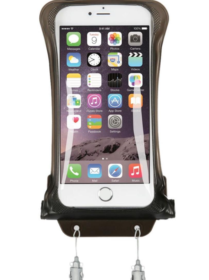 AquaVault Phone Case Waterproof - whatthegirlssay.com