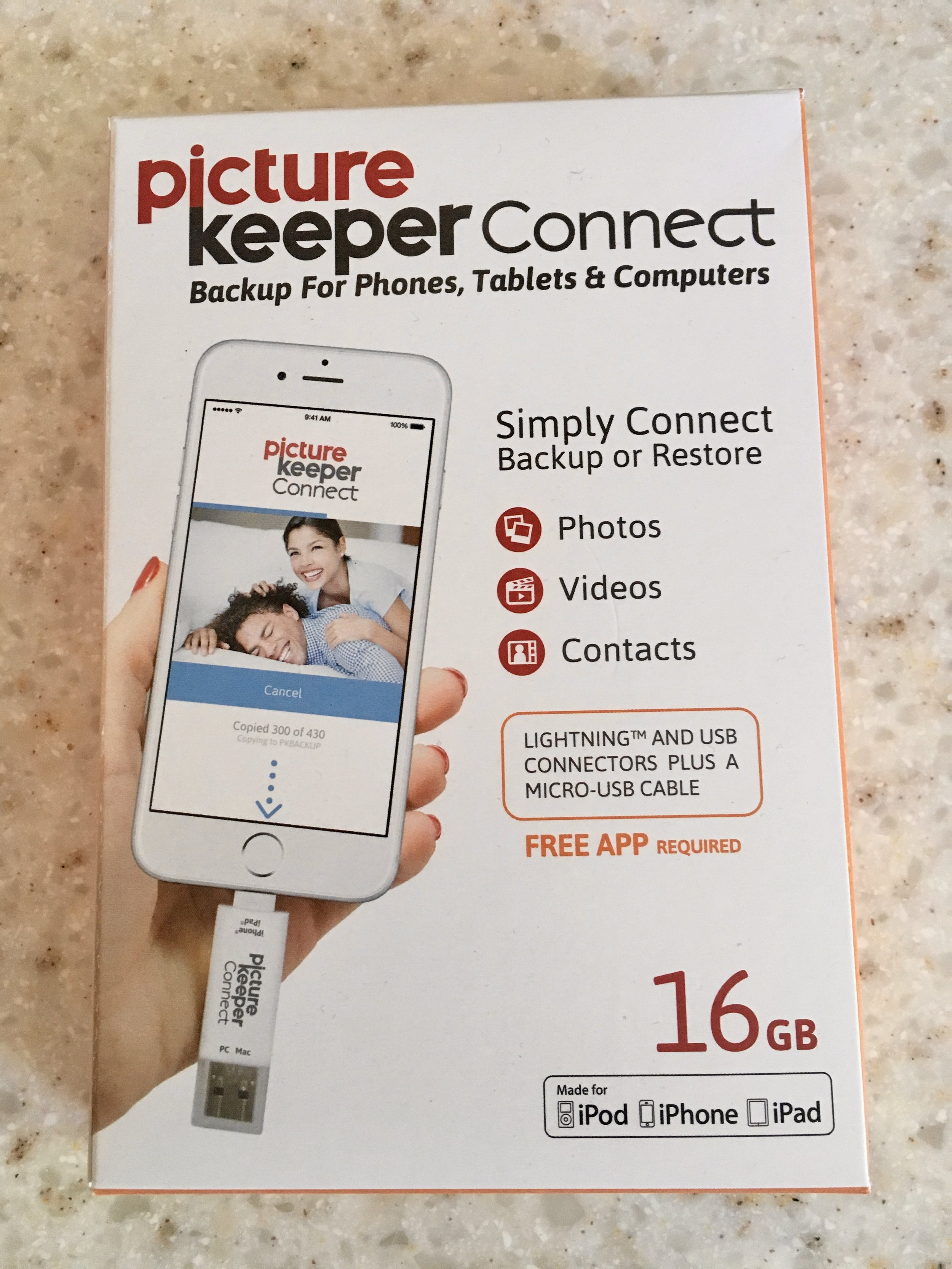 picture keeper connect - whatthegirlssay.com