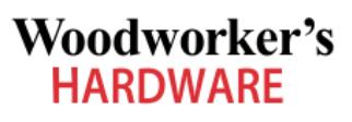 Woodworker's Hardware Review - whatthegirlssay.com