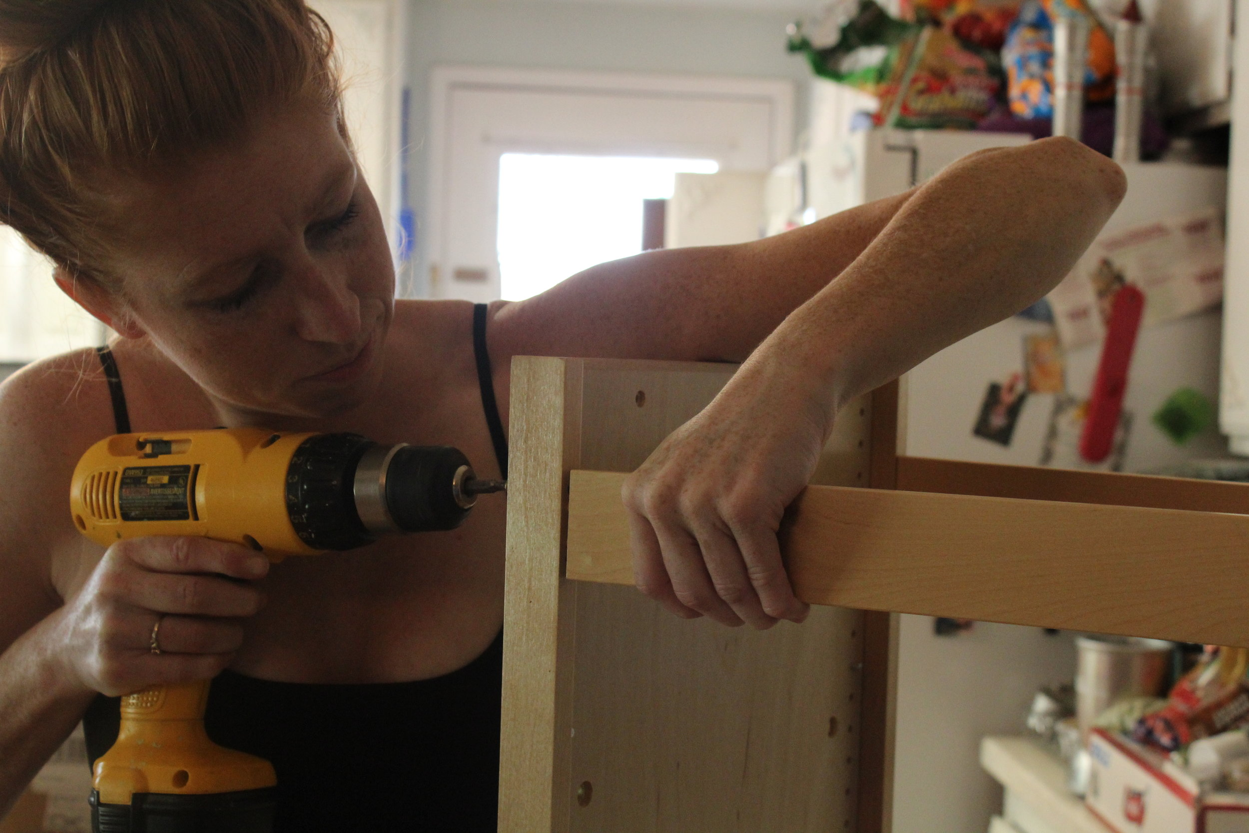 Pantry Pull Out Units - Wordworkers Hardware - wwhardware.com review - whatthegirlssay.com