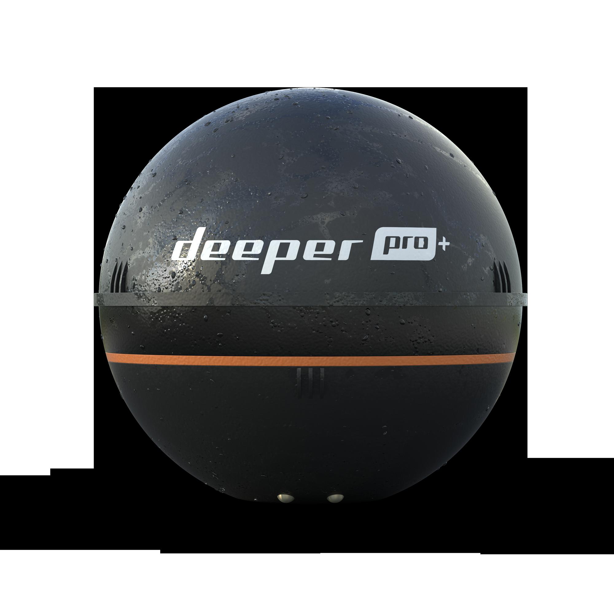 Deeper Wireless Sonar